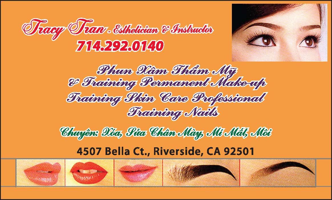 Song hy printing business cards business cards posh nails spa permanent make up colourmoves